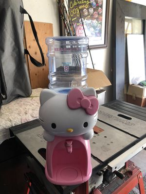 Hello Kitty water dispenser for Sale in San Diego, CA