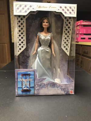 Barbie Marlena Evans mint condition never opened for Sale in Lakeland, FL