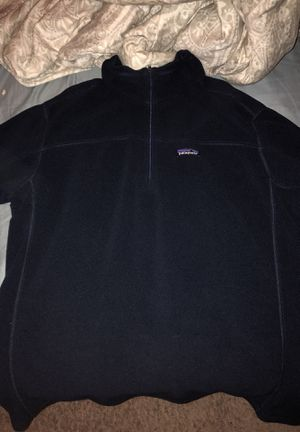 Men's Patagonia Fleece for Sale in Clayton, NC