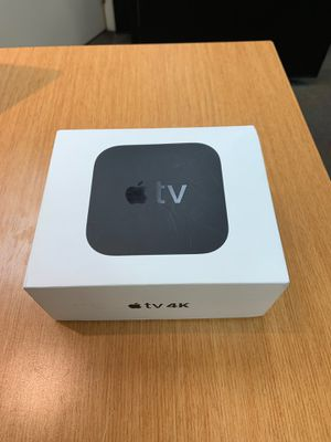 Apple TV 4K 5th generation for Sale in Valley View, OH