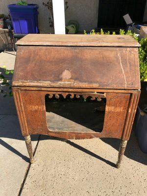 Antique Desk for Sale in Santa Ana, CA