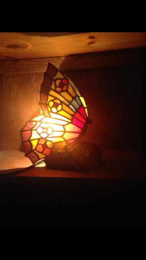 Antique lamp for Sale in Austell, GA