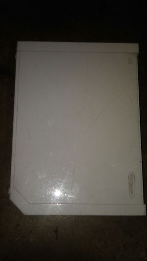 NINTENDO WII CONSOLE ONLY for Sale in Anaheim, CA