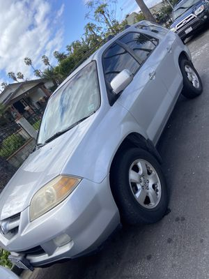 2004 Acura MDX for Sale in Los Angeles, CA