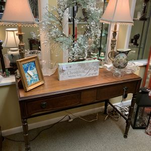 Sofa Table for Sale in Saxonburg, PA