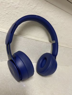 Beats Solo Pro Bluetooth headphones for Sale in Miami, FL