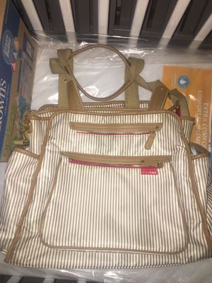 Skip hop diaper bag for Sale in Goodyear, AZ