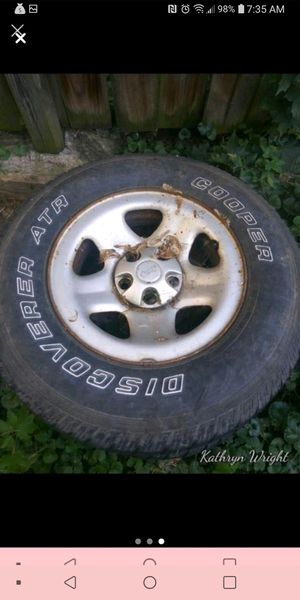 Tires for Sale in Davenport, IA