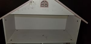 Wooden bookshelf doll house for Sale in Hyattsville, MD