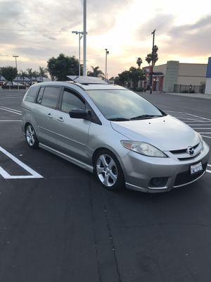Mazda 5 for Sale in Santa Ana, CA
