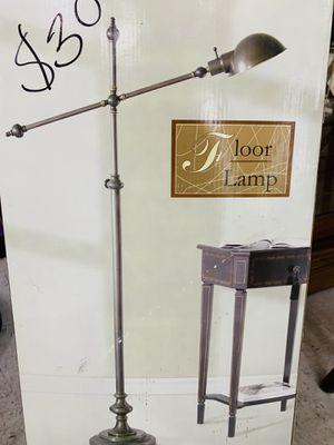 Floor Lamps for Sale in Riverside, CA