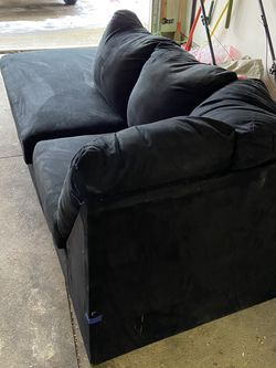 New Couch W 2 Small Tears for Sale in Reynoldsburg,  OH