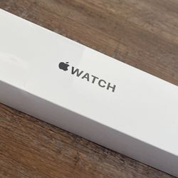Apple Watch SE Space Gray GPS for Sale in Farmers Branch,  TX