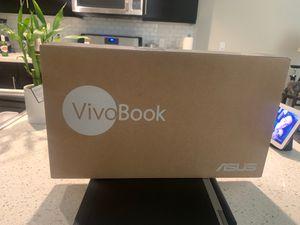Asus Vivobook - E203 - Brand new in box - perfect for students for Sale in Huntington Beach, CA