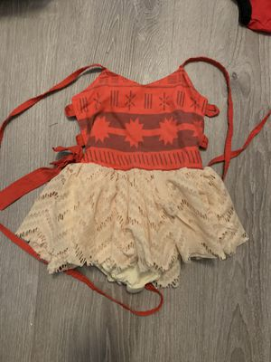 Handmade Moana Dress for Sale in Queens, NY