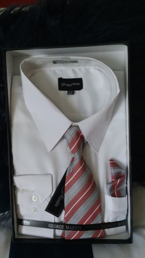 Long sleeve dress shirt for Sale in Bel Air, MD