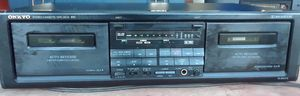 ONKYO R1 TAPE DECK for Sale in Lewisville, TX