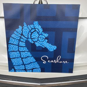 Sea Horse Painting for Sale in North Haven, CT