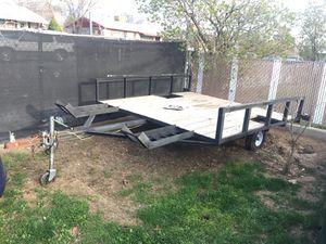 Toy hauler for Sale in Midvale, UT