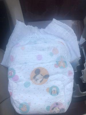 Huggies diapers size 3 / 40 CT for Sale in El Cajon, CA