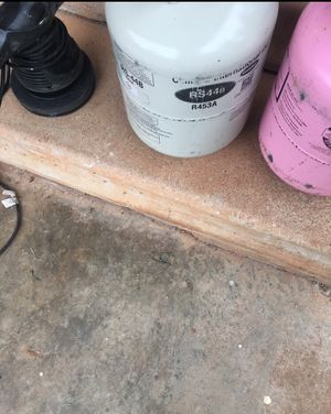R-22 Freon Drop In Replacement 28 lbs . for Sale in Atlanta, GA