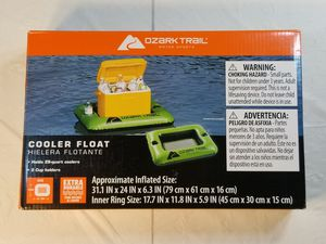River cooler float for Sale in Oakton, VA