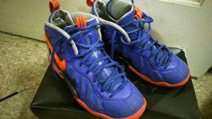 Nike posite for Sale in Norfolk, VA