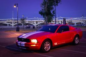 FORD MUSTANG 2005 V6 for Sale in Mesa, AZ