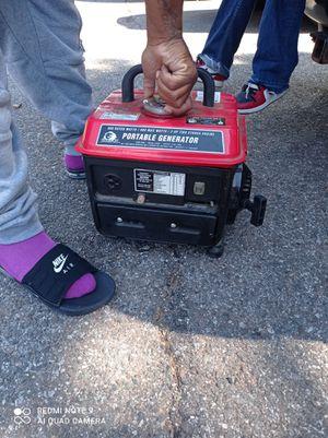 Portable generator for Sale in Yukon, OK