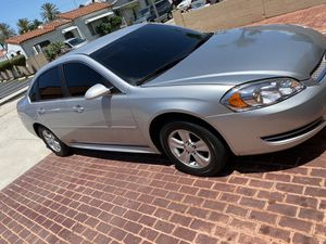2013 Chevy impala for Sale in Norwalk, CA