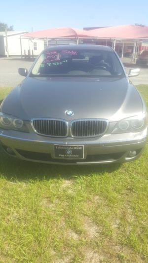 2007 BMW for Sale in Lake City, FL