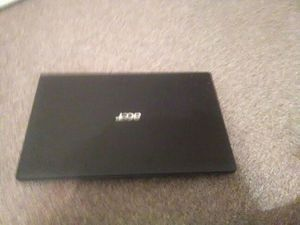 Acer laptop for Sale in Wichita Falls, TX
