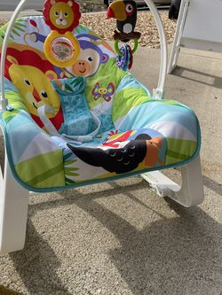 Baby Rocker Chair for Sale in Marina,  CA