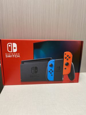 NINTENDO SWITCH-BRAND NEW for Sale in Alexandria, VA