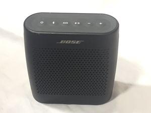 Bose portable speaker for Sale in Fresno, CA