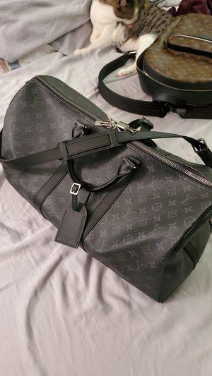 Louis Vuitton Keepall Bandouliere 50cm for Sale in Marietta, GA