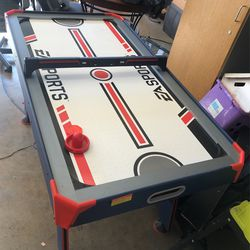 Air Hockey Table for Sale in Westley,  CA
