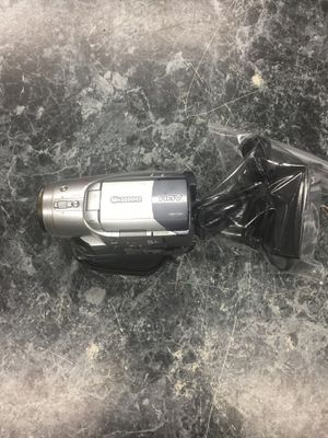 Canon camcorder hv20 with adapter for Sale in Washington, DC