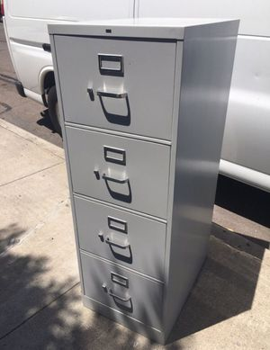 HON file cabinet for Sale in San Diego, CA