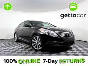 2016 Hyundai Azera for Sale in Philadelphia, PA