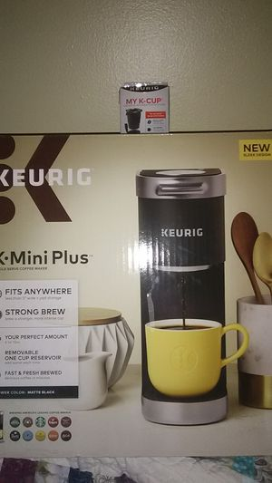Keurig Mini Plus for Sale in Knoxville, TN
