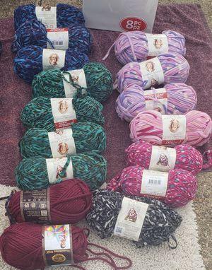 Yarn for Sale in Starkville, MS