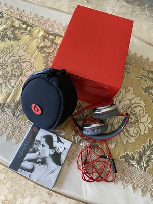 Beats Solo HD (Like new) offers? for Sale in Staten Island, NY