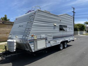 2002 Forest river toy hauler for Sale in Los Angeles, CA