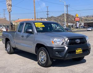 2015 Toyota Tacoma for Sale in Los Angeles, CA