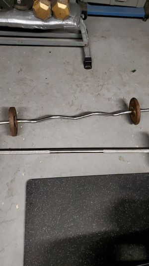 Weights and Bench for Sale in Glendora, CA