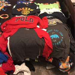 Boys Clothes Size 4-5-6-7 for Sale in Fresno,  CA
