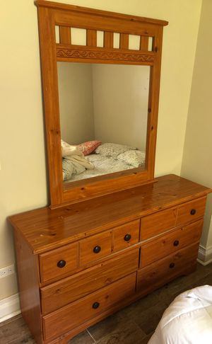 3 piece Bedroom set for Sale in Chicago, IL