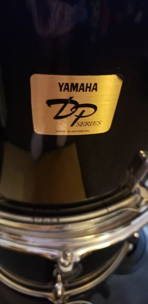 YAMAHA DP SERIES DRUM SET for Sale in Spring, TX