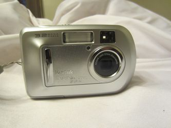 Kodak Easyshare CX7300 3.2MP Digital Camera - Silver for Sale in East Wenatchee,  WA